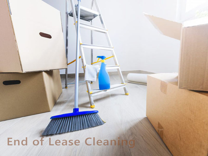 vacate cleaning Canberra